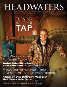 Headwaters Magazine Utilities