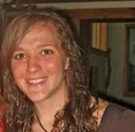 Abby Kuranz, CFWE's Fall 2013 Intern