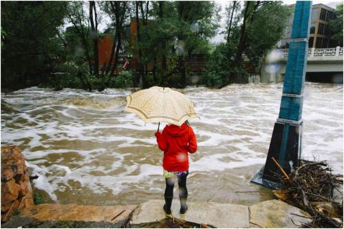 Boulder Creek. Photo Credit: NPR
