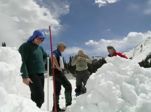 snowavalanche