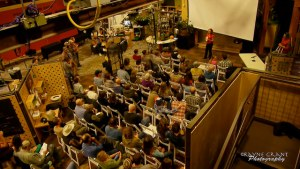 """The """"RESILIENT"""" film premiered Oct. 27, 2014, at Powerhouse Science Center in Durango, Colo."""