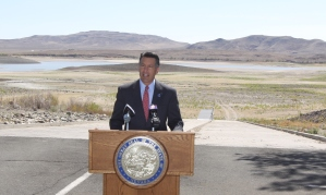 California Governor Sandoval created the WGA Drought Forum