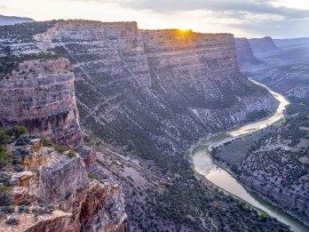 Yampa Canyon (2)