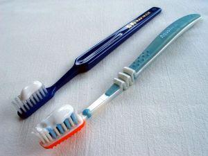 toothbrushpaste